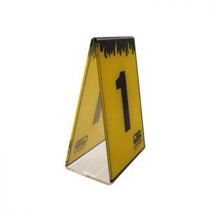 nomor meja akrilik 6