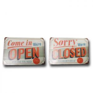 OPEN CLOSE (4)