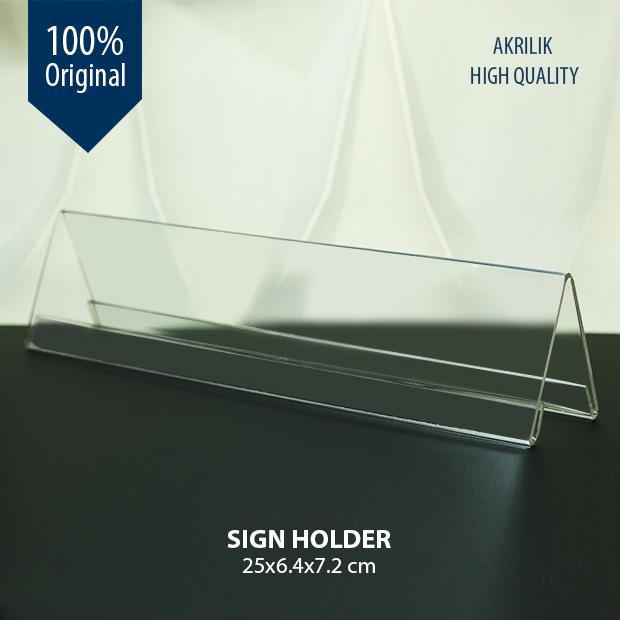 SIGN HOLDER JM01-Photo1