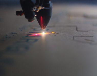 jasa laser cutting acrylic